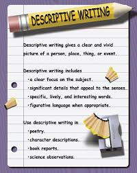 tips for an application types of descriptive essays types of descriptive essays