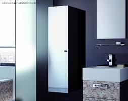 Bathroom Cabinet Tall Tall Thin Bathroom Cabinet Home Design Ideas