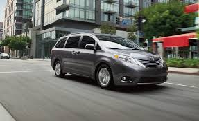 2017 Chrysler Pacifica vs Honda Odyssey Atlanta GA | Chrysler ...