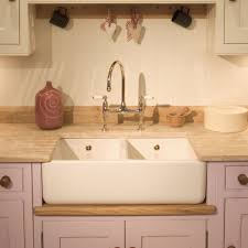 Shaws CLASSIC DOUBLE 800 Belfast Sink - Sinks-Taps.com