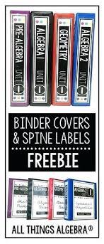 binder spine labels 1 binder spine template printable binder cover template 1 2 inch