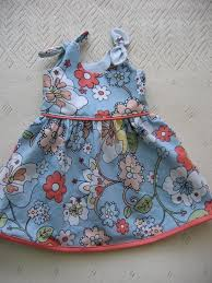 Baby Dress Patterns Inspiration 48 Free Dress Patterns For Sewing AllFreeSewing
