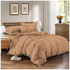 tomomi bed sheet set sprei set