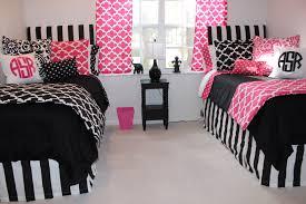share stylish dorm room bedding