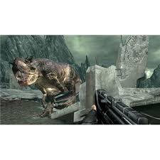 the most recent of turok games may still be criticised and was hardly heralded during its tenure as a new release however it provides probably the best