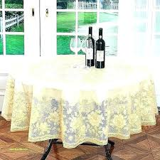 stay put elastic tablecloth round fitted plastic tablecloths round elastic tablecloth stay put elastic tablecloth plastic
