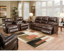 rocking loveseat dual recliners with console power reclining loveseat