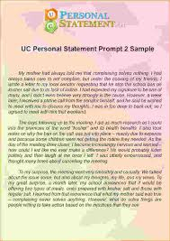uc essay prompt example pay stub template uc personal statement prompt 2 sample jpg