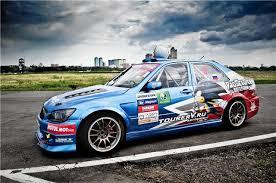 Lexus Drift Car Driftworks Forum