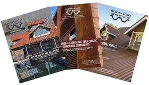 our corten weathering steel and components catalog