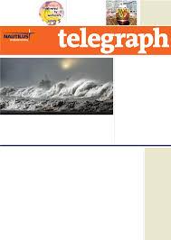 Nautilus Telegraph August 2014 Pdf Document