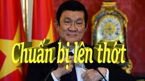 Image result for trương tấn sang photos