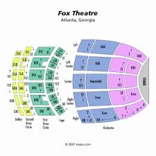 Foxwoods Seating Chart Fox Theater St Louis Seating Chart Fox Theater Foxwoods
