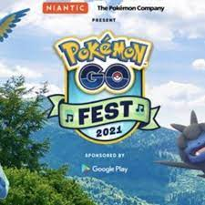 Pokemon GO Fest 2021: What will Day One ...