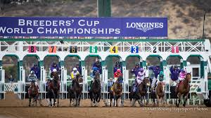 Report: Talks Over Potential Breeders' Cup Changes To Resume This ...