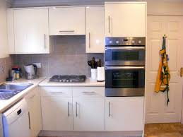 creative design replacement kitchen cabinet doors retro replacing ideas with matte white