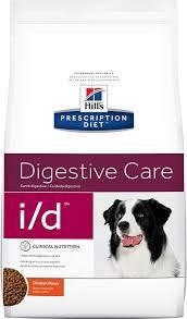 Hill's Prescription Diet i/d Digestive Care Chicken ... - Amazon.com
