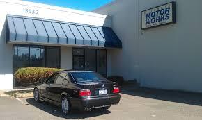 ultimate motor works auto repair 13635 ne 126th pl kirkland wa phone number yelp
