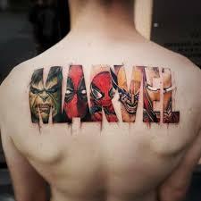 I 30 Tatuaggi Più Belli Del Mondo Pescinicom