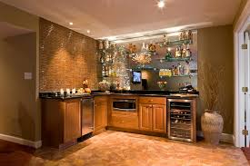 Basement Kitchen Designs Fascinating Kitchen B Dunn Interiors Interior Design And Staging In Baltimore