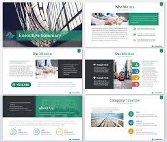 15 Best Business Plan Templates For Entrepreneurs Designyep