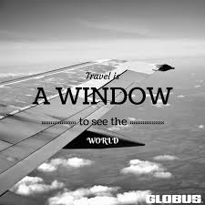 Window Quotes Travel is Globus Blog 46