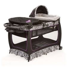 graco bedroom bassinet portable crib. baby travel lite portable crib w/ stages \u0026 bassinet - peyton 1843727 graco bedroom o