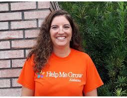 Melissa Johnson - Alabama Partnership for Children