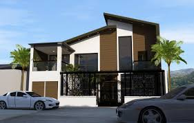 Small Picture House Design Construction Cost Estimate Bulacan Philippines