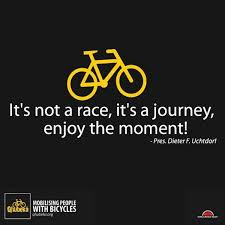 Cycling Quotes Impressive 48 Best Cycling Quotes And Quotations About Cycling Golfian