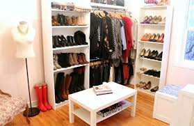 Turning A Spare Bedroom Into A Walk In Closet The Secret To Converting A  Traditional Bedroom . Turning A Spare Bedroom Into ...