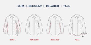 Kohls Mens Size Chart Merona Mens Shirt Size Chart Coolmine Community School
