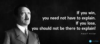 Hitler Quotes Beauteous Inspirational Quotes By Adolf Hitler