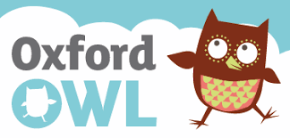 Image result for oxford owl images