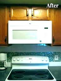 sears over range microwave er the range microwave clearance ste sears reviews convection sears kenmore over