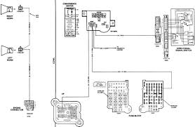 gmc fuse box diagram wiring diagrams