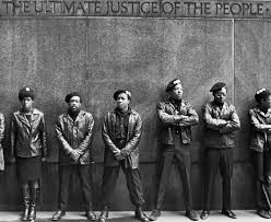 Anniversary echoes: Artspace explores Black Panther movement 50 years after  New Haven trials - Hartford Courant