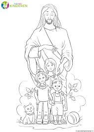 25 Zoeken Kleurplaat Jezus Mandala Kleurplaat Voor Kinderen