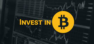 Bitcoin investment: How to invest in bitcoin? • Best Bitcoin Alternative