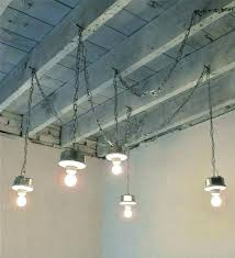plug in pendant light lighting hanging lamps chandelier wall ceiling 8 plugins cord nz lig