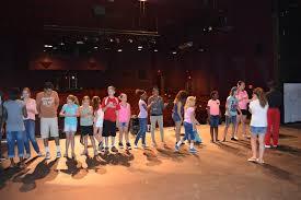 Teen acting classes in killeen texas
