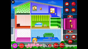 doll house decoration game flash played by magicolo 2013 youtube