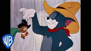 Tom & Jerry | Exciting Escapades | Classic Cartoon Compilation
