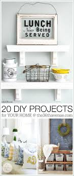 Small Picture 746 best Home Decor DIY images on Pinterest Home Projects and