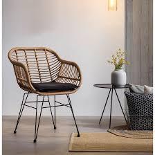 rattan chairs outdoor garden