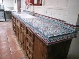 rustic tile kitchen countertops. Modren Kitchen Rustic Kitchen Counter Orange County By Tile  Countertops Cost On Rustic Tile Kitchen Countertops S