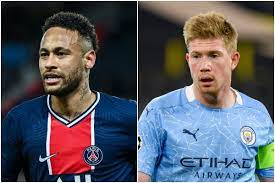 PSG vs Man City ODDS BOOST and special offers: Get Citizens at 11/1 or PSG  at 15/1 to win Champions league semi-final showdown