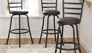 metal canadian white counter target tire unfinished wooden bar backless outdoor wood solid barstools black ashley