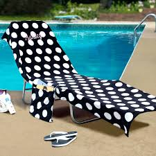 lounge chair towels fitted pertaining to chaise remodel 17