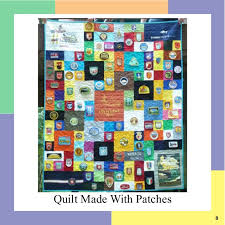 Quilts made with clothing & Quilt Made With Golf Shirts; 8. Adamdwight.com